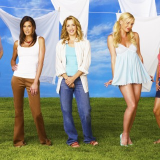 Desperate Housewives wallpapers widescreen