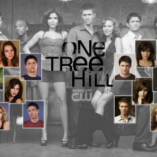 One Tree Hill high definition wallpapers