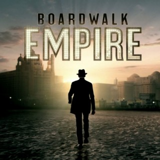 Boardwalk Empire background