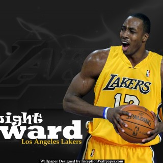 Dwight Howard wallpapers widescreen