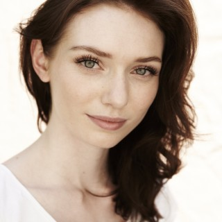 Eleanor Tomlinson high resolution wallpapers
