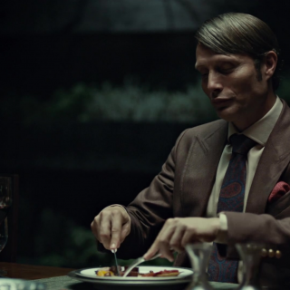 Hannibal Tv Series 2015