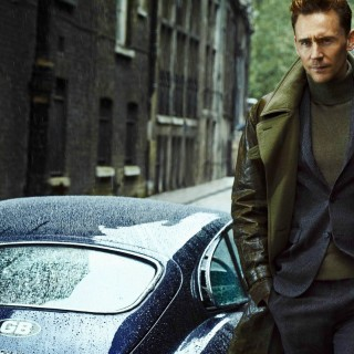Tom Hiddleston wallpapers widescreen