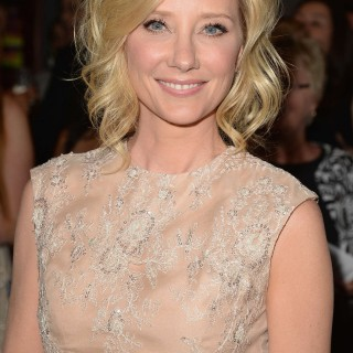 Anne Heche new
