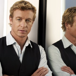 The Mentalist high quality wallpapers
