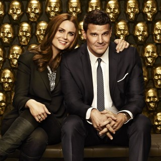 Bones Tv Series wallpapers desktop