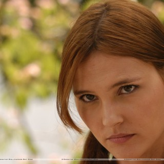 Virginie Ledoyen download wallpapers
