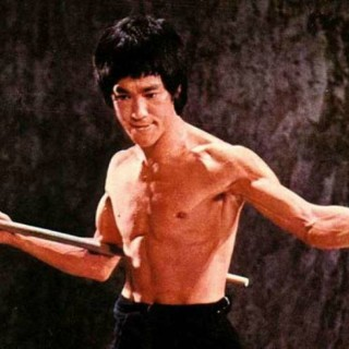 Bruce Lee high definition wallpapers