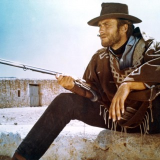 Clint Eastwood wallpapers widescreen