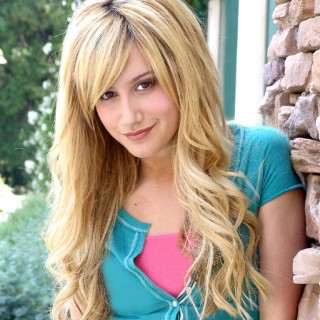 Ashley Tisdale high resolution wallpapers