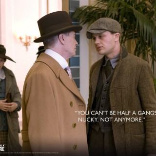 Boardwalk Empire wallpapers desktop
