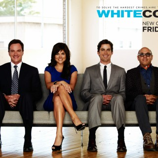 White Collar widescreen