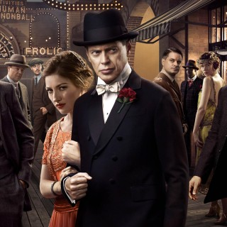 Boardwalk Empire widescreen