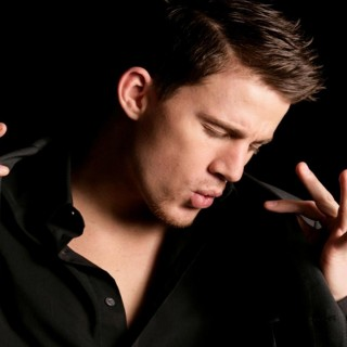 Channing Tatum high resolution wallpapers