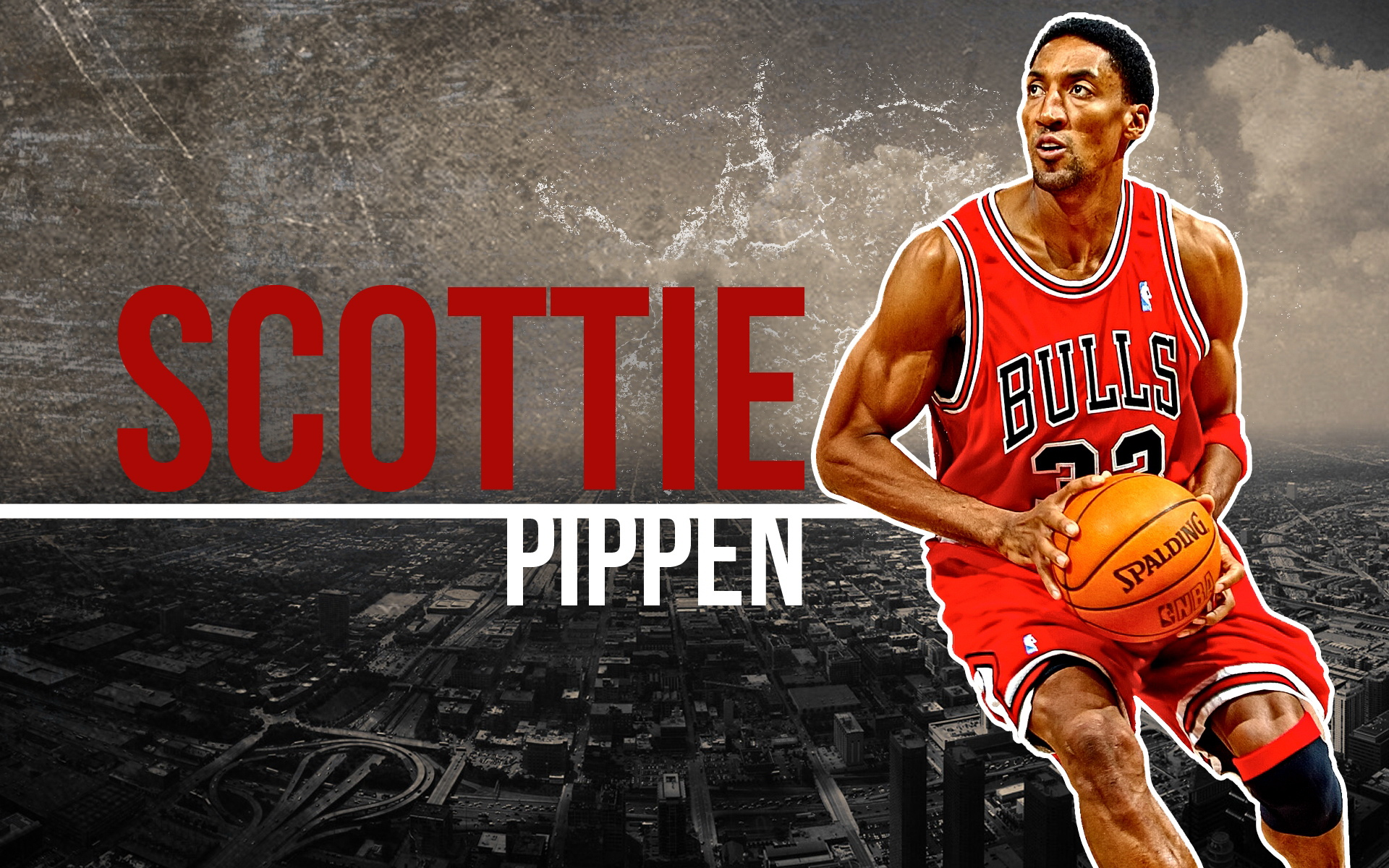 Scottie Pippen HD Wallpapers