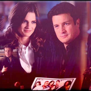 Castle Tv Series pictures