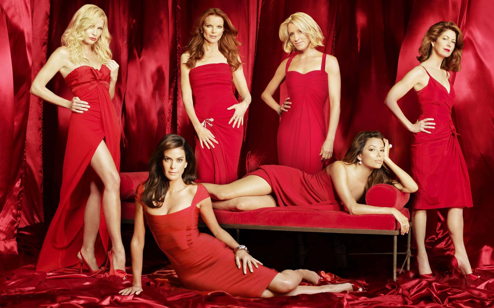 Desperate Housewives HD Wallpapers