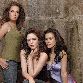 Charmed widescreen