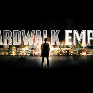 Boardwalk Empire pics