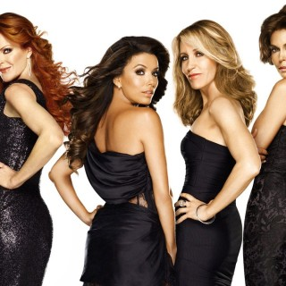 Desperate Housewives high resolution wallpapers