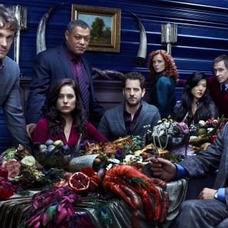 Hannibal Tv Series pictures