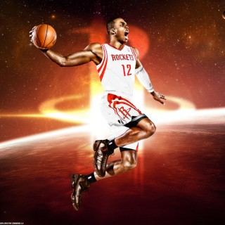 Dwight Howard background