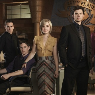 Smallville pictures