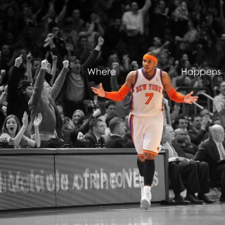 Carmelo Anthony wallpapers desktop