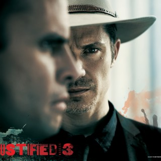Justified download wallpapers