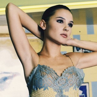Virginie Ledoyen high quality wallpapers