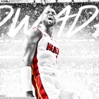 Dwyane Wade wallpapers widescreen