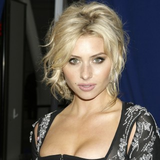 Alyson Michalka pictures