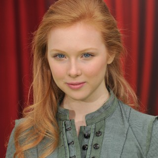 Molly C Quinn images