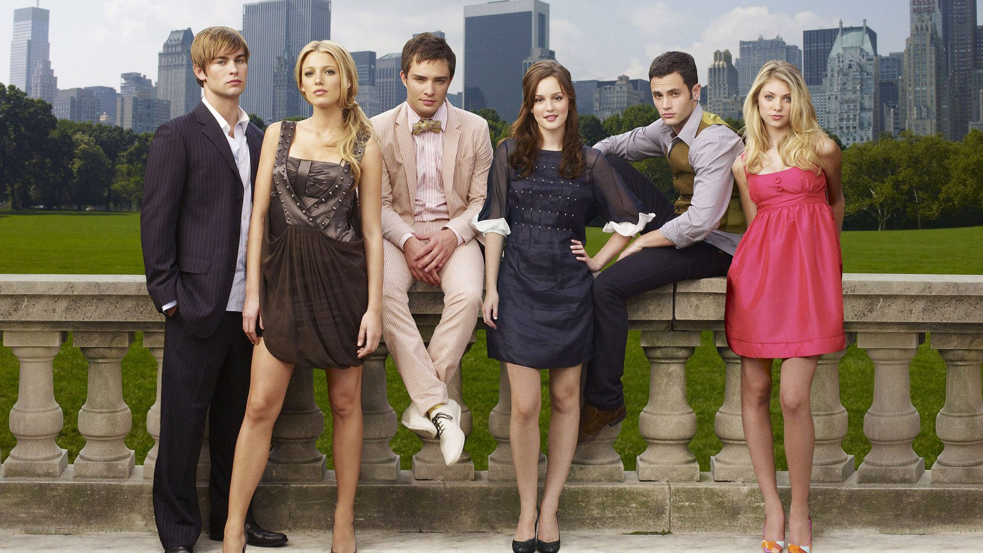 Gossip Girl HD Wallpapers