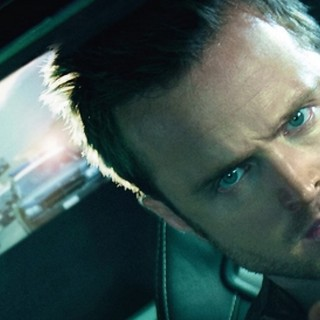 Aaron Paul wallpapers widescreen