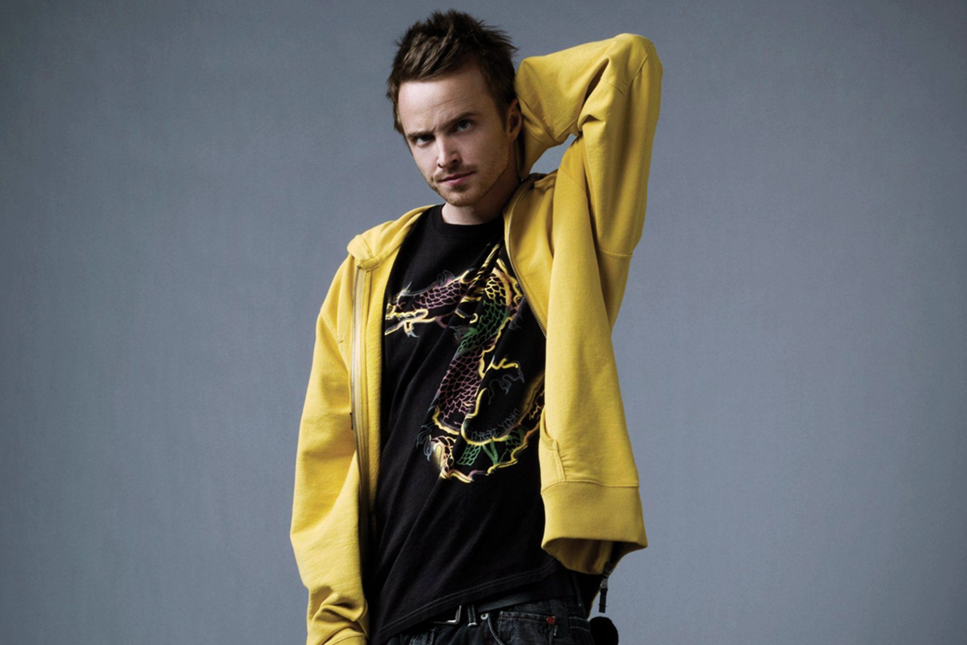 Aaron Paul HD Wallpapers