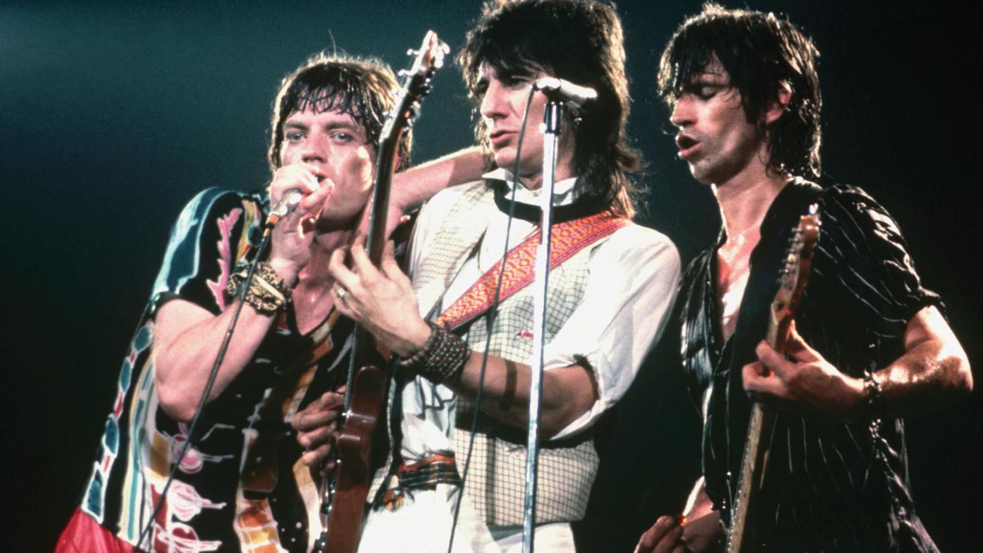 The Rolling Stones wallpapers widescreen