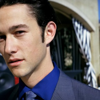 Joseph Gordon-Levitt new