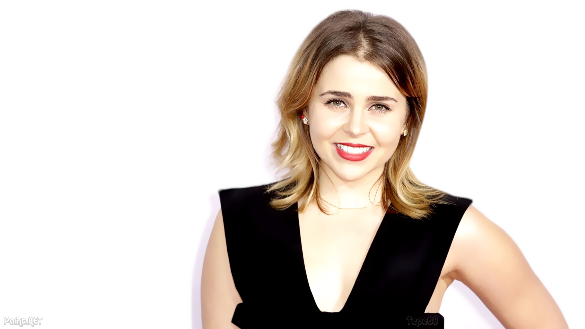 Mae Whitman HD Wallpapers