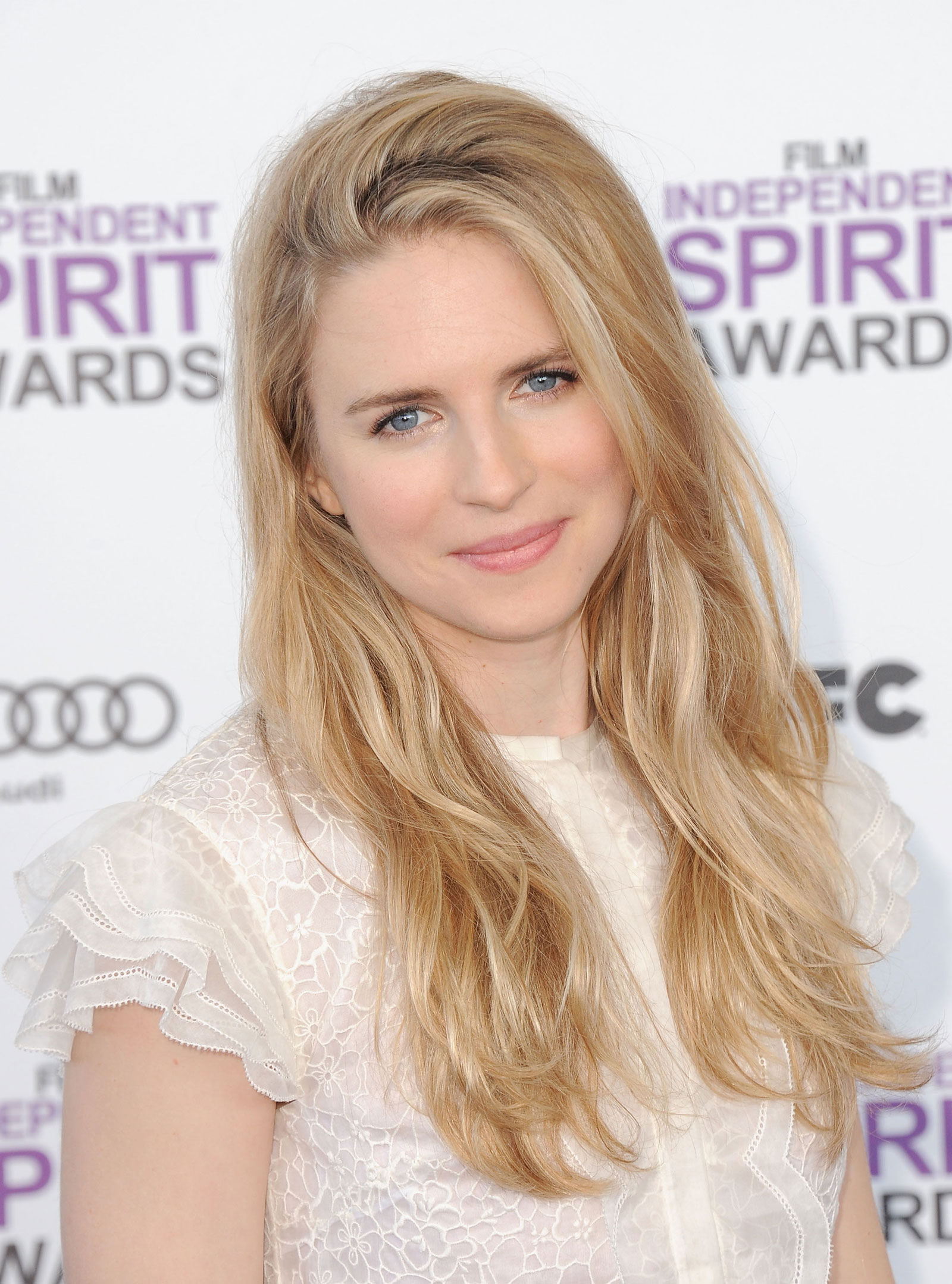Brit Marling 2015
