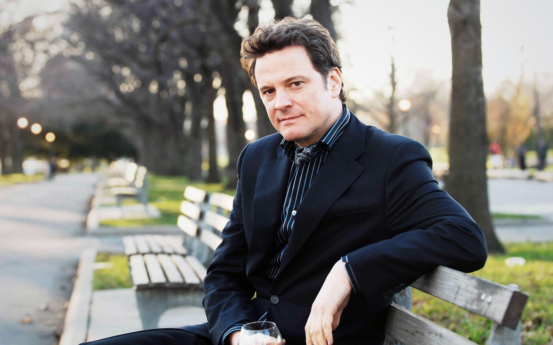Colin Firth HD Wallpapers