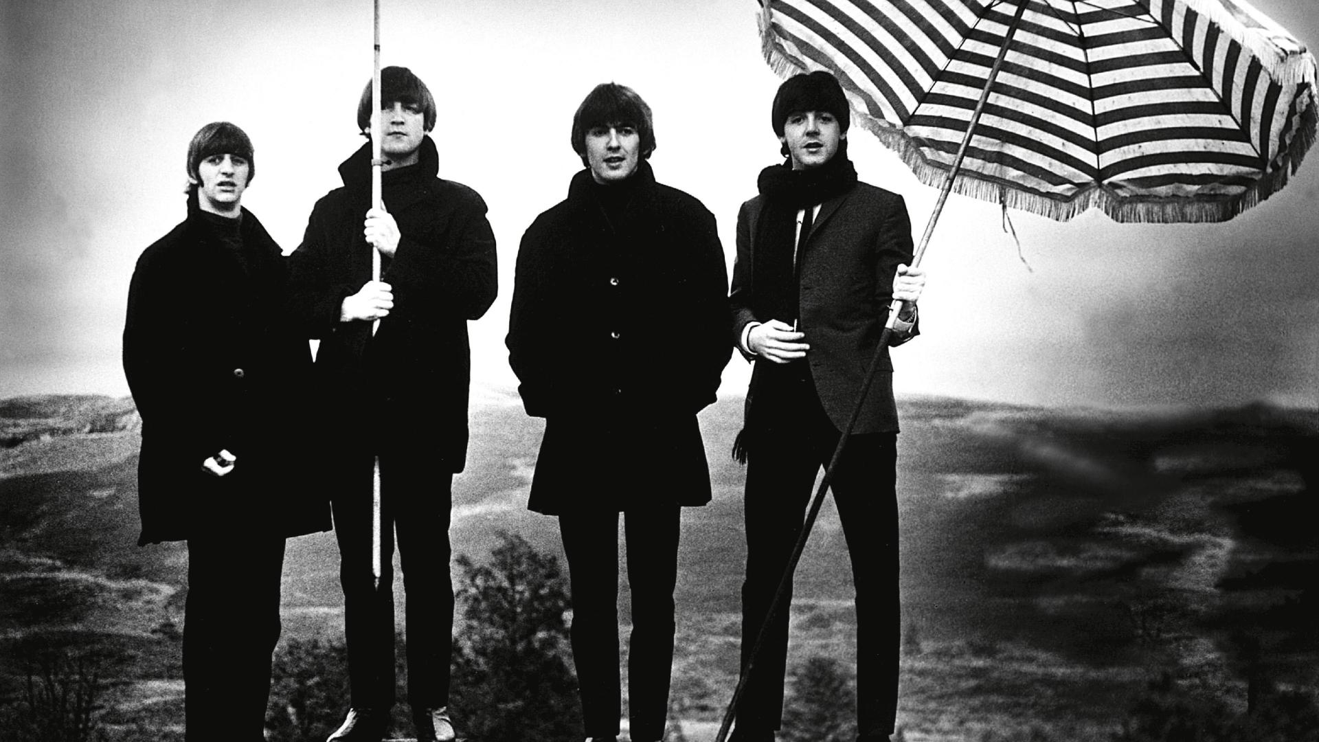 The Beatles HD Wallpapers