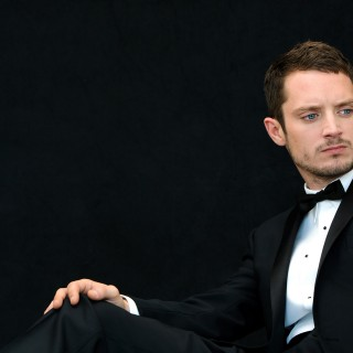Elijah Wood high resolution wallpapers