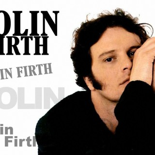 Colin Firth download wallpapers