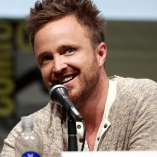 Aaron Paul high resolution wallpapers