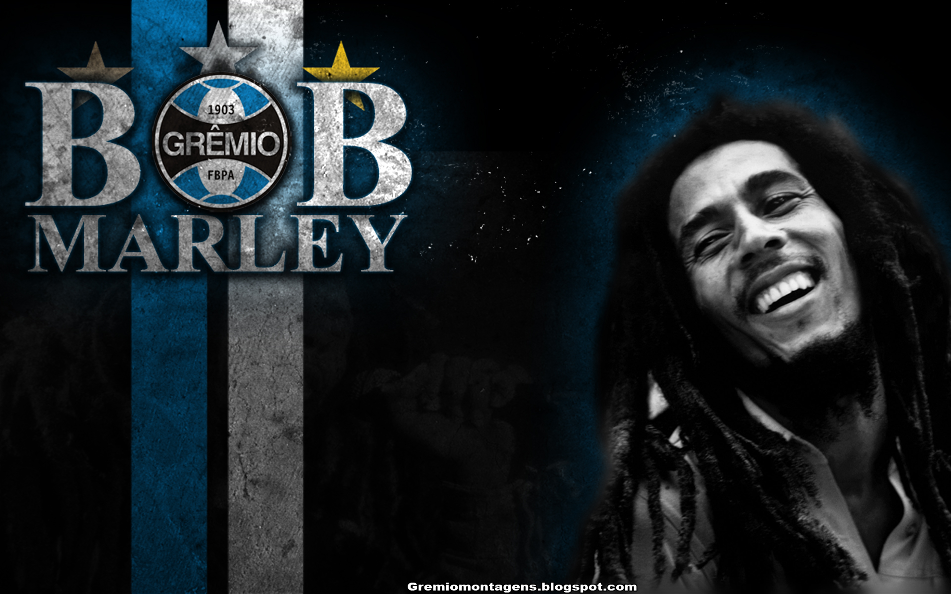 Bob Marley high quality wallpapers