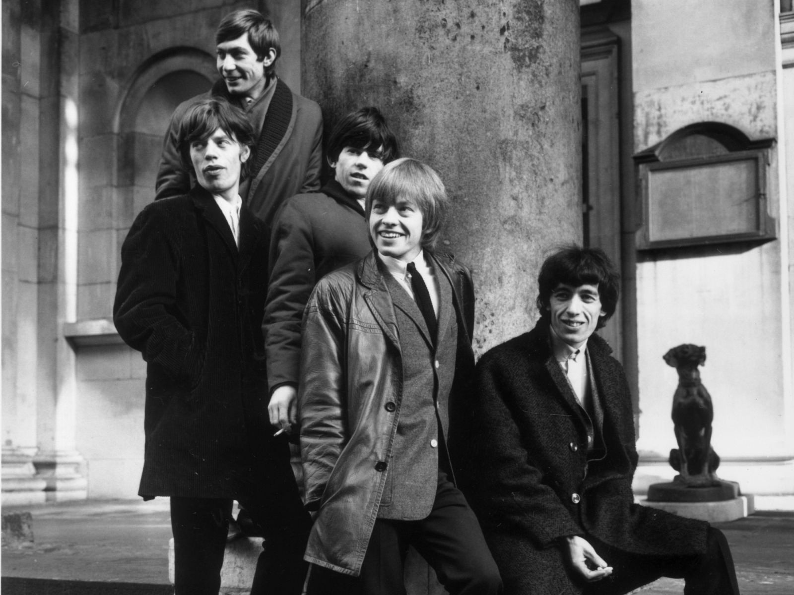 The Rolling Stones download wallpapers