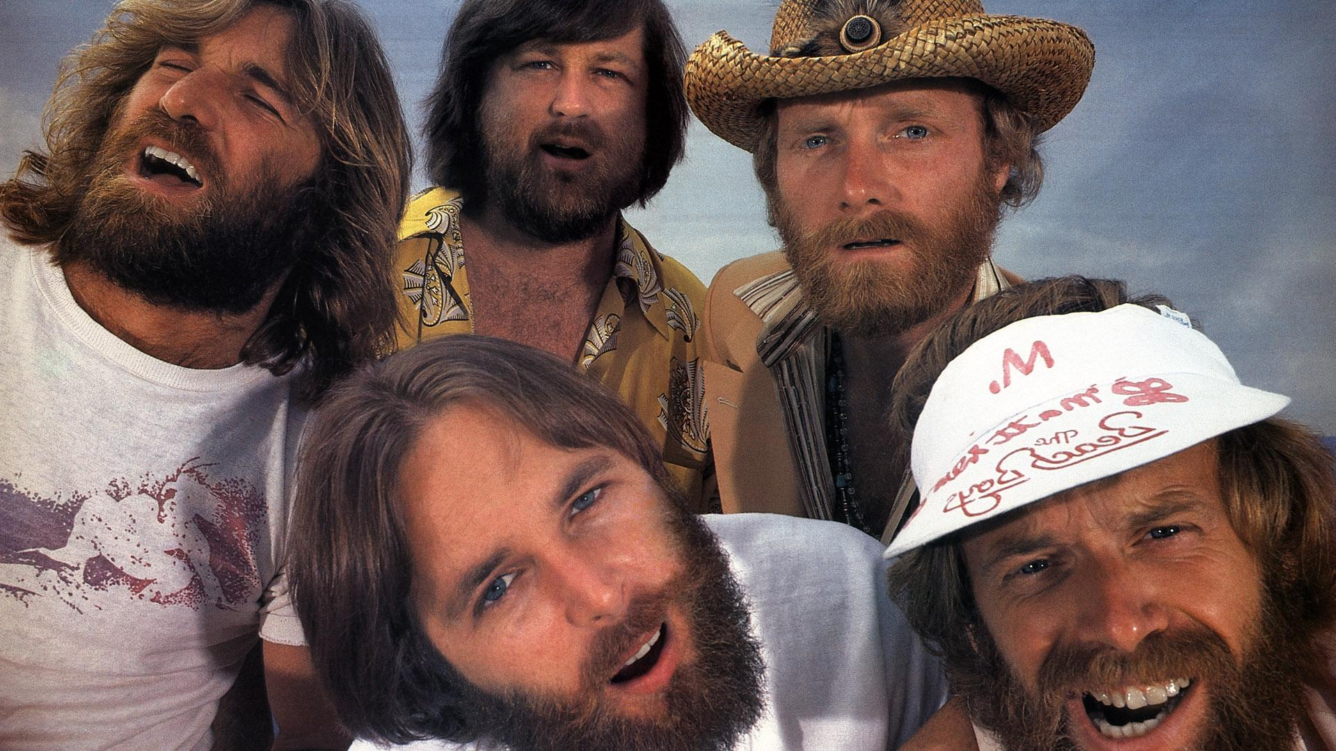The Beach Boys download wallpapers