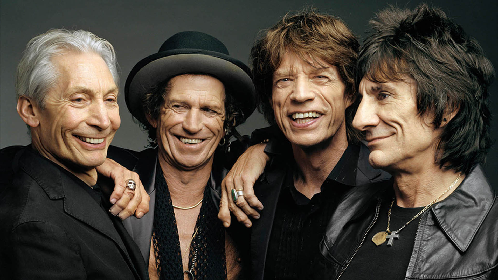 The Rolling Stones hd