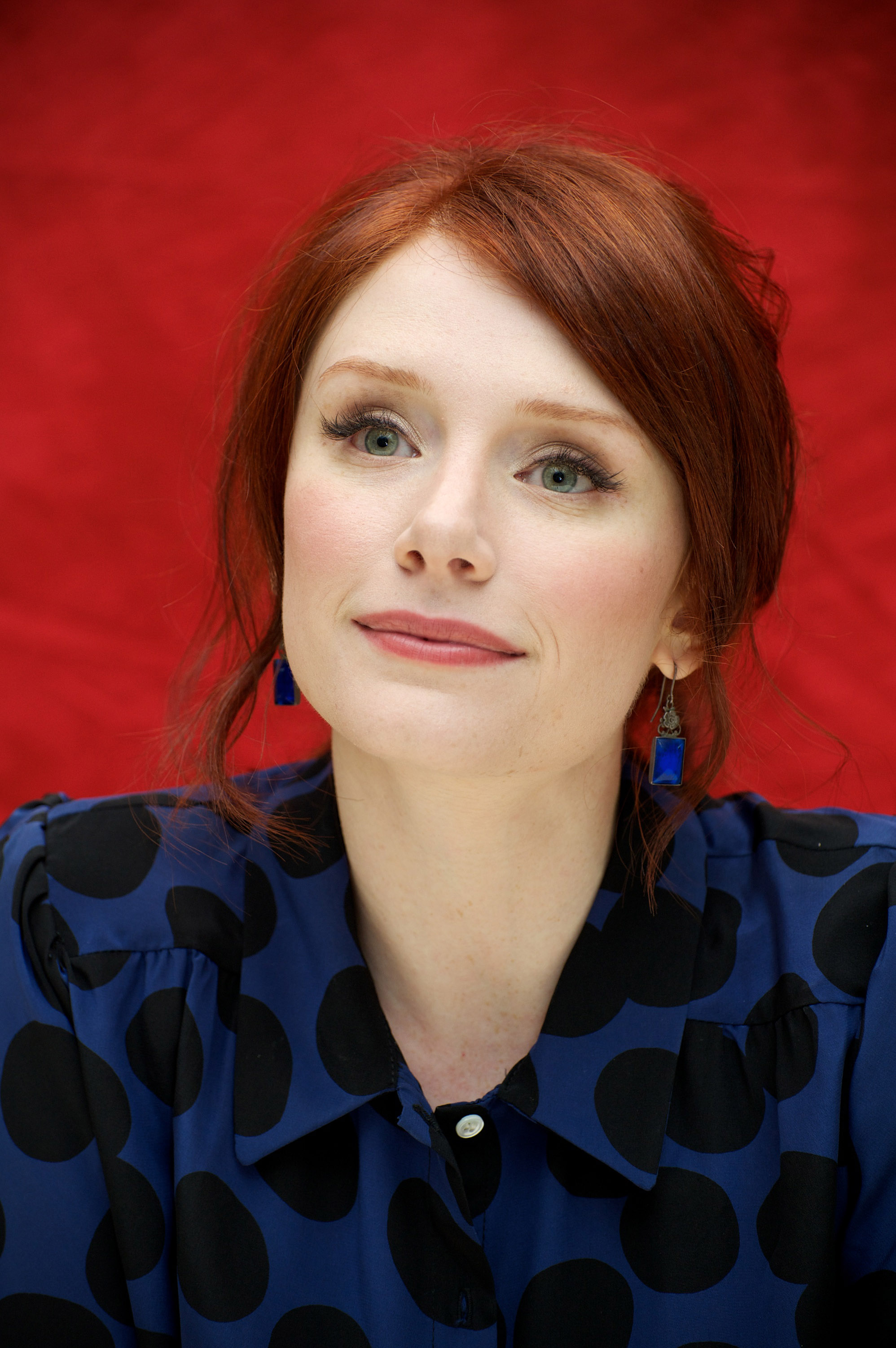 Bryce Dallas Howard high definition wallpapers